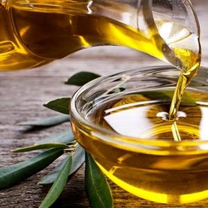 Olijfolie en Wijnazijn